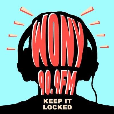 WONY Headphones Logo